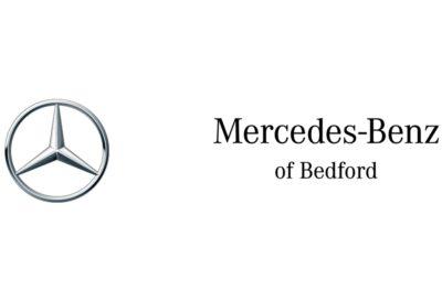 Mercedes-Benz of Bedford Logo