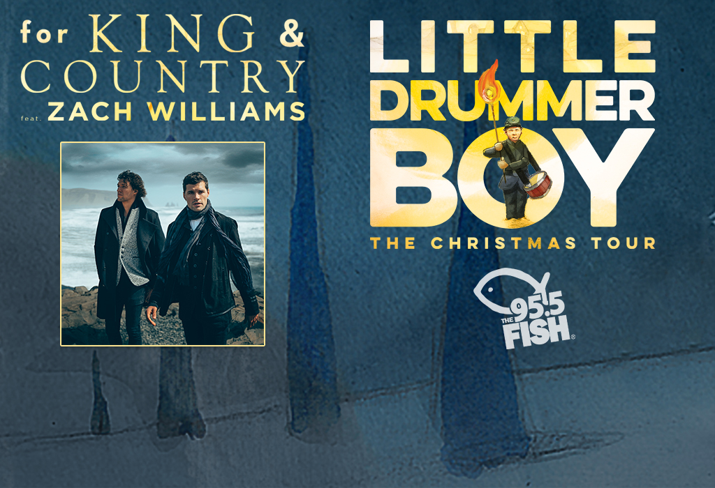 for king country - For King And Country Christmas Album