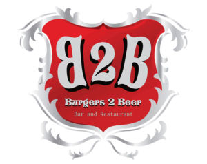 Burgers 2 Beer Logo