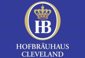 Hofbrauhuas Cleveland Logo
