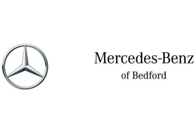 Mercedes-Benz of Bedford Logo